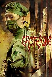 Gurotesuku Poster