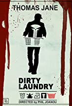Primary image for The Punisher: Dirty Laundry