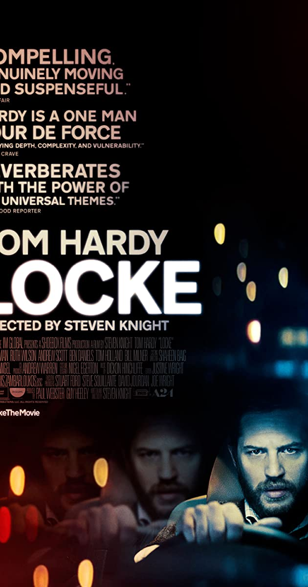 Locke 2013 imdb stopboris Image collections