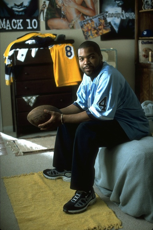 Ice Cube Friday Nike Shoes