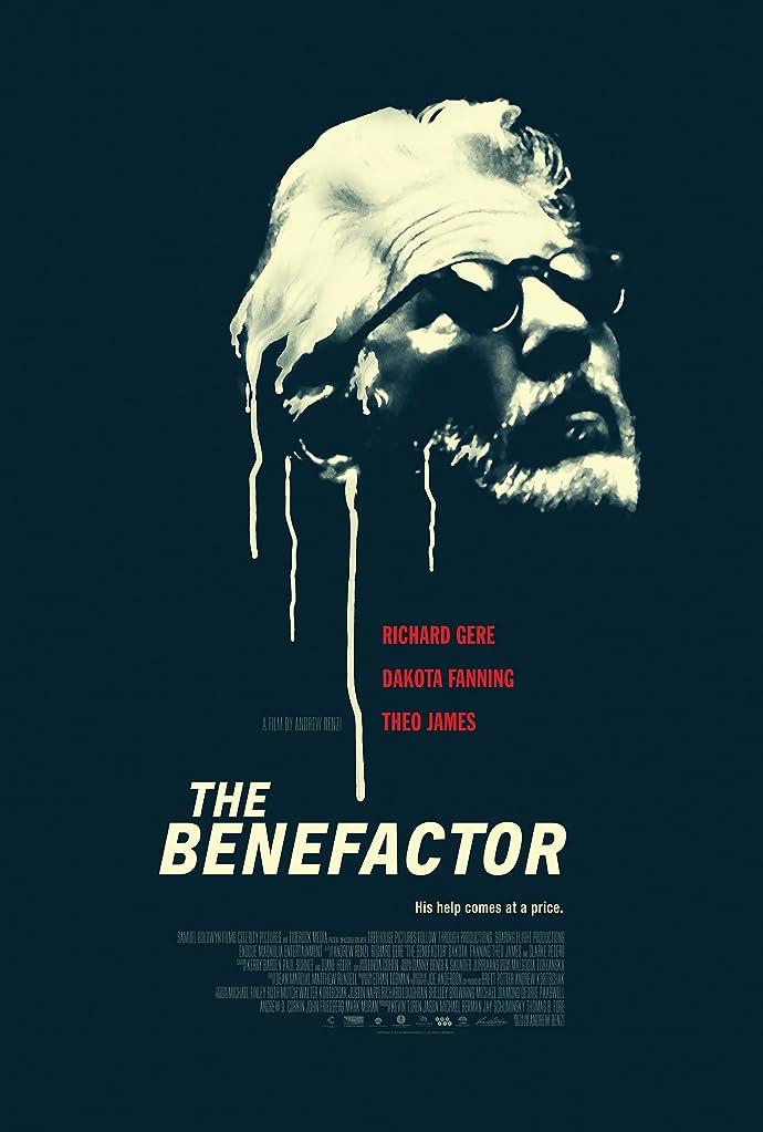 Samuel Goldwyn Films' The Benefactor - Trailer 1
