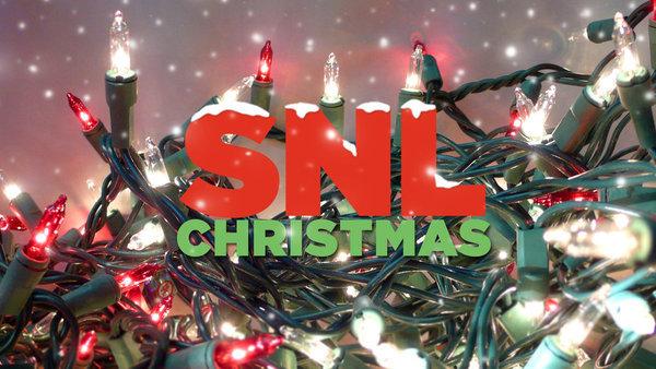 High Quality SNL Christmas (2012)