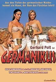 Germanikus(2004) Poster - Movie Forum, Cast, Reviews