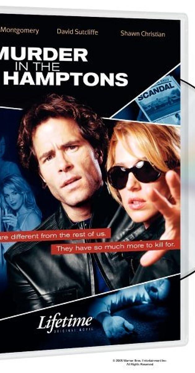 murder in the hamptons tv movie 2005 imdb