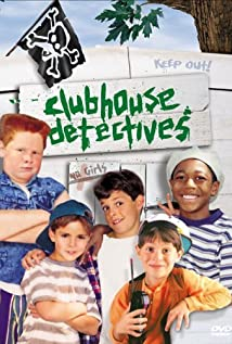 Amazon. Com: club house detectives collection (clubhouse detectives.