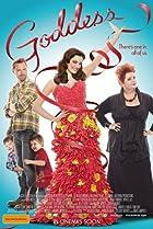 Goddess (2013) Poster