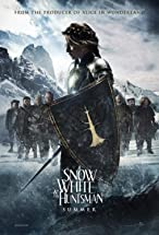 Primary image for Snow White and the Huntsman