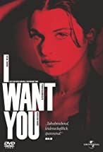 Primary image for I Want You