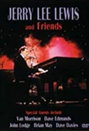 Jerry Lee Lewis and Friends Poster