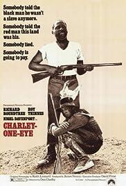 Charley-One-Eye Poster