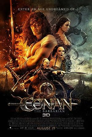 Conan Season 8 Episode 37