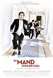 When a Man Comes Home Poster
