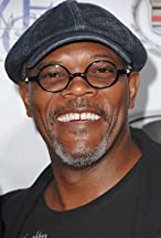 Samuel L. Jackson's primary photo