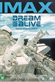 The Dream Is Alive Poster