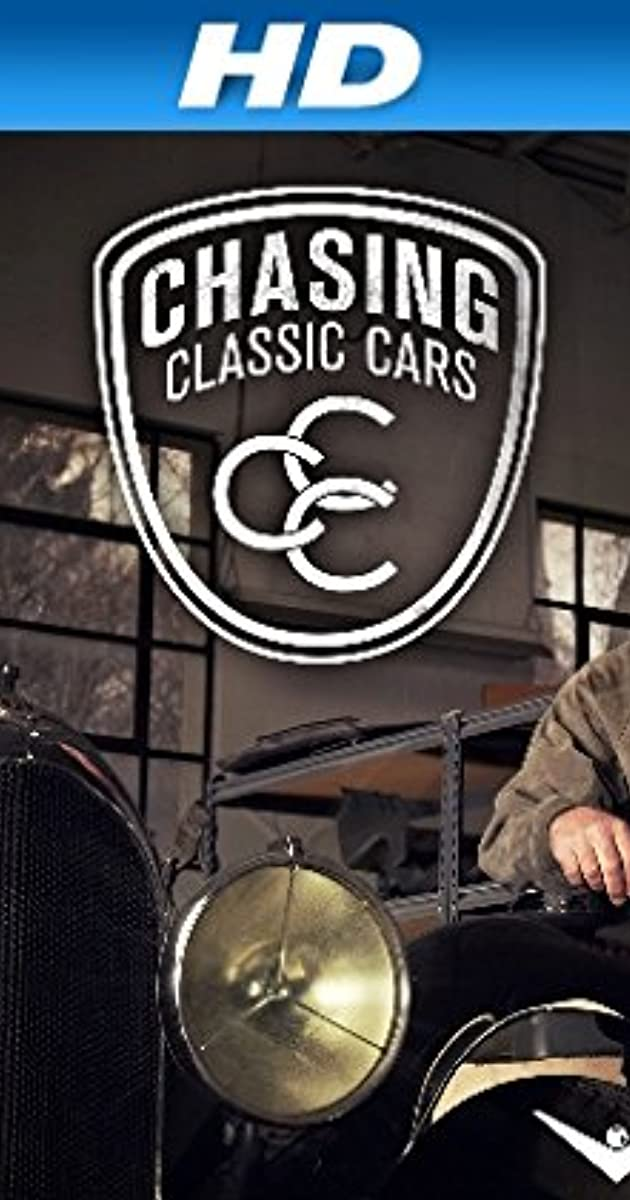 Chasing Classic Cars (TV Series 2008– )