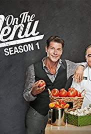 On the Menu Poster