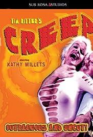 Creep(1995) Poster - Movie Forum, Cast, Reviews
