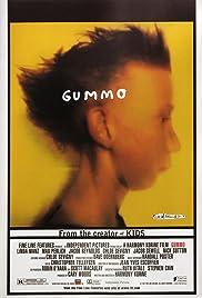 Gummo Poster