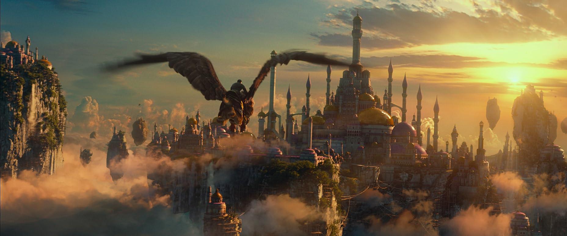 Legendary Pictures' Warcraft - Trailer 8