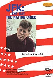 11-22-63: The Day the Nation Cried Poster