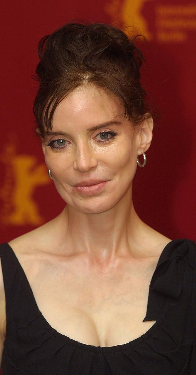 Anna Levine - IMDb