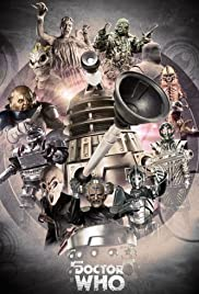Doctor Who Greatest Moments Poster