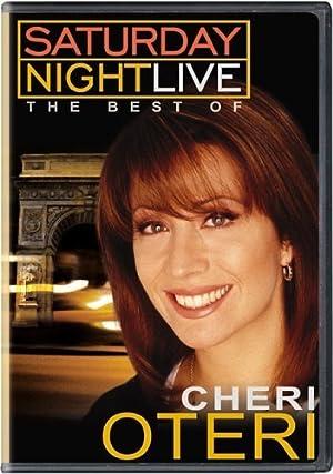 Saturday Night Live: The Best of Cheri Oteri