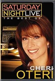 Saturday Night Live: The Best of Cheri Oteri Poster