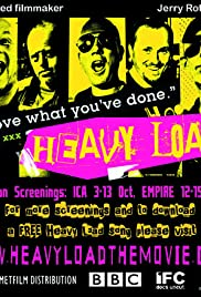 Heavy Load(2008) Poster - Movie Forum, Cast, Reviews