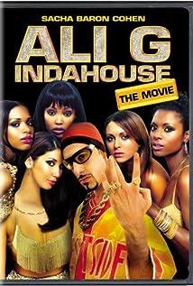 Ali G Indahouse Ali G Indahouse  2002  Poster