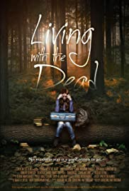 Living with the Dead Poster