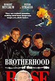 Brotherhood of the Rose Poster
