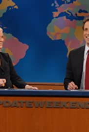 Saturday Night Live: Weekend Update Thursday Poster