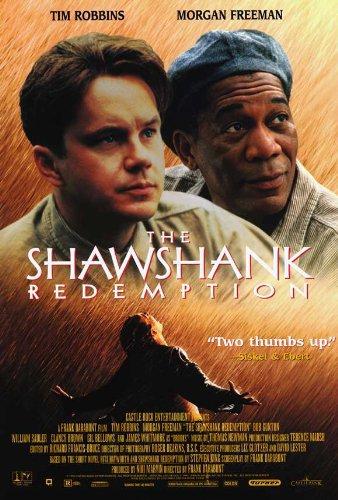 The Shawshank Redemption (1994) Hindi Dubbed BRRip
