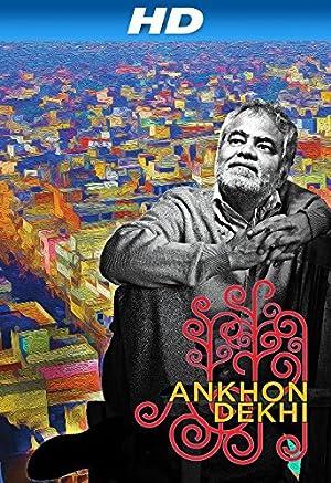 Picture of Ankhon Dekhi