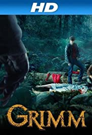 Grimm: Grimm Fairytales Poster