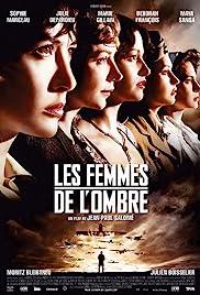 Les femmes de l'ombre Poster