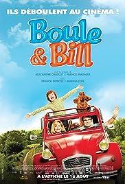 Boule & Bill en streaming