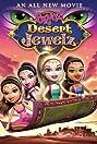 Bratz: Desert Jewelz (2012) Poster