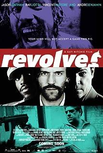 Revolver (2005) - IMDb