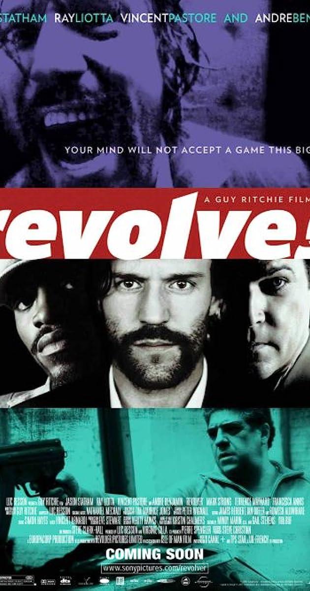 Revolver 2005 Quotes