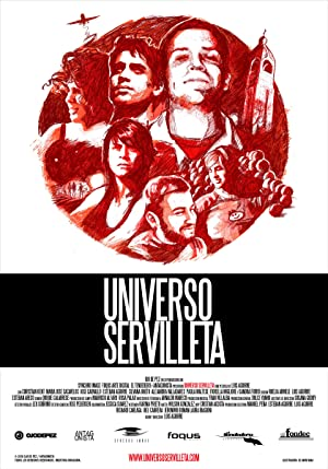 Picture of Universo Servilleta