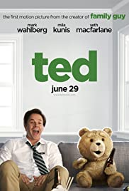Ted(2012) Poster - Movie Forum, Cast, Reviews