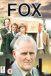 Fox: Big 'F' - Family Poster