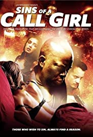 Sins of a Call Girl Poster