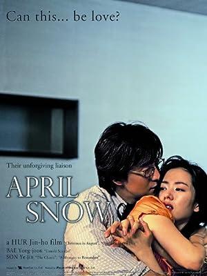 April Snow (2005)
