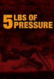 5lbs of Pressure Poster