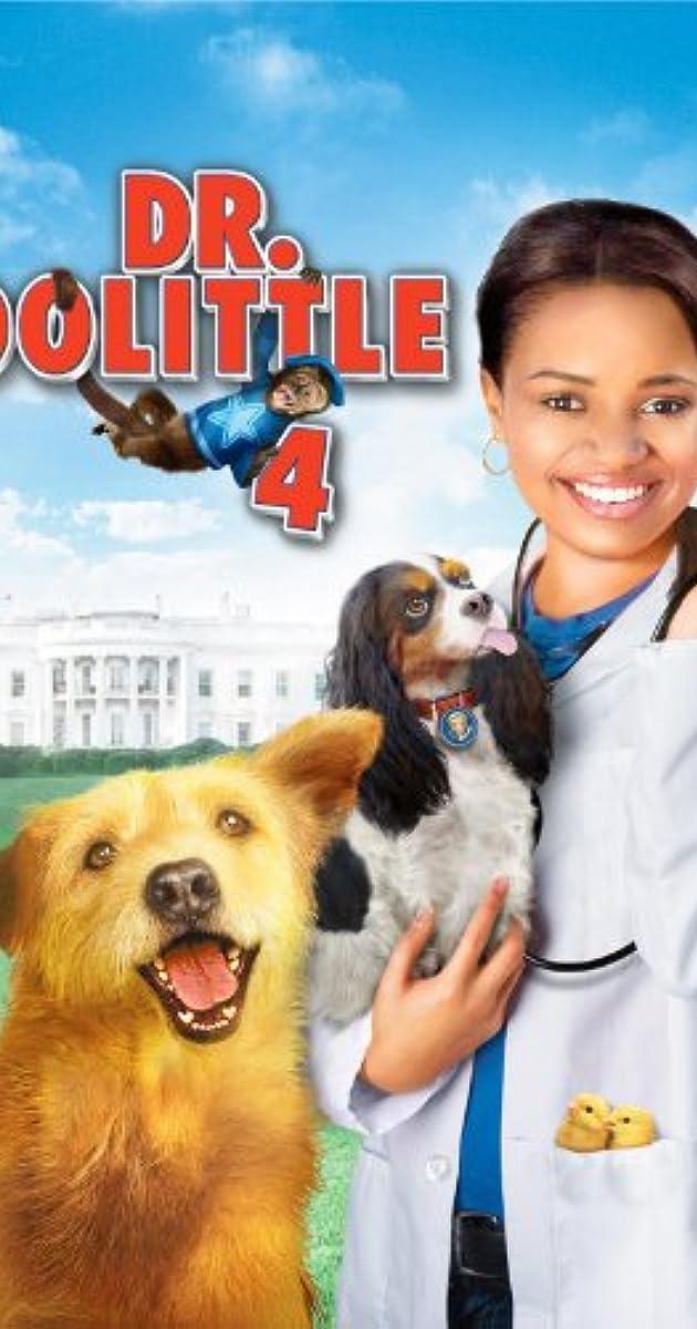 dr. dolittle stream