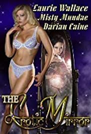 The Erotic Mirror Poster
