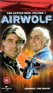 Airwolf Besetzung